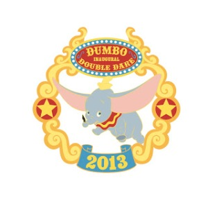 Dumbo Double Dare