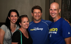 Meeting Sean Astin