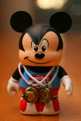 runDisney Vinylmation