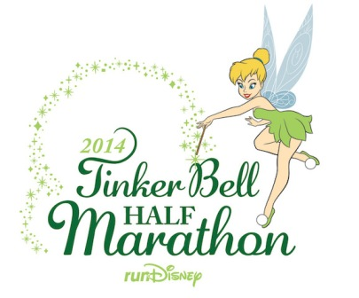 2014 Tinker Bell Half Marathon