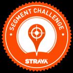 Strava Goat Hill Segment Challenge