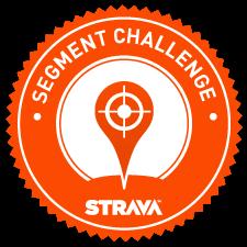 Strava Segment Challenge